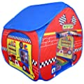 Pop It Up Childrens Pop Up Play Tent for Boys