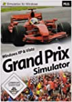 Grand Prix Simulator - [PC]