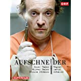 """Aufschneider [2 DVDs]von """"Josef Hader"""""""
