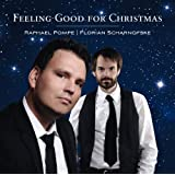 "Feeling Good for Christmas - Die Weihnachts CDvon ""Raphael Pompe &..."""