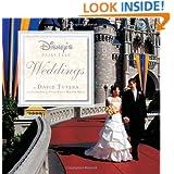 Disney's Fairy Tale Weddings (Disney Editions Deluxe)