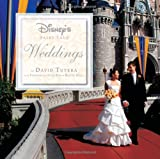 Disney's Fairy Tale Weddings (Disney Editions Deluxe)