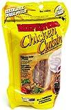 Rawhide Flavored Munchy Dog Treat (50-Pack) Flavor: Chicken