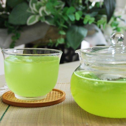 高村園 厳選一番摘み 水出し冷茶 上質な宇治抹茶の風味 5g