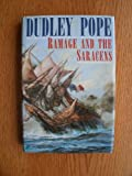 Ramage and the Saracens (043637756X) by Pope, Dudley