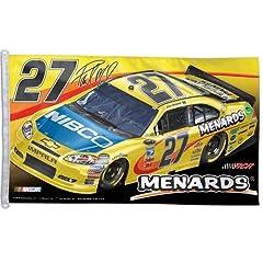 Buy NASCAR Banner NASCAR Driver: Paul Menard by WinCraft