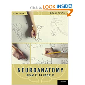 Neuroanatomy: Draw It to Know It Adam Fisch