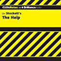 The Help: CliffsNotes (       UNABRIDGED) by Adam Sexton Narrated by Nick Podehl