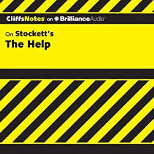 The Help: CliffsNotes | [Adam Sexton]