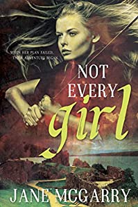 Not Every Girl by Jane McGarry ebook deal