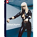 Helmut Newton: the stern years 1973-2000 (Stern Fotografie) (English, German, English and German Edition) ~ Helmut Newton
