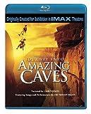 IMAX: Journey into Amazing Caves [Blu-ray]