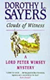 Clouds of Witness (Crime Club)
