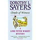 Clouds of Witness (Crime Club)by Dorothy L Sayers