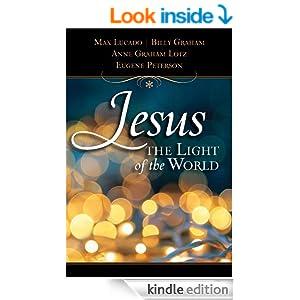Jesus, Light of the World: Christmas Devotional