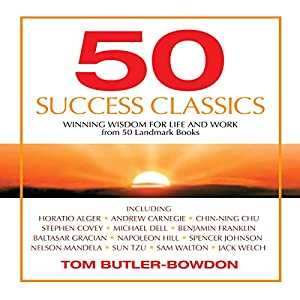 50 Success Classics Audiobook