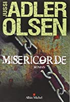 Miséricorde - Grand Prix 2012 des lectrices ELLE Policier