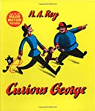 Curious George (0395159938) by H. A. Rey