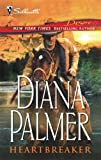 Heartbreaker (Bestselling Author Collection) (0373302150) by Diana Palmer