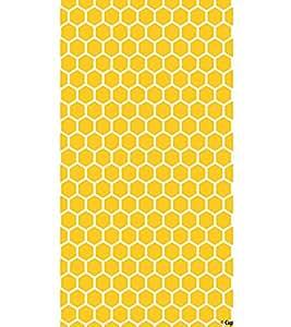 EPICCASE honey comb Mobile Back Case Cover For LG G Pro Lite (Designer Case)