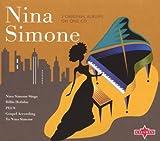 echange, troc Nina Simone - Nina Simone Sings Billie Holiday Gospel According To Nina Simone