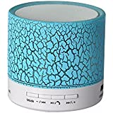 Vivo V3 Max Compatible Rechargeable Bluetooth Speaker WITH LED Wireless Audio Receiver Outdoor, Home Theatre Portable...