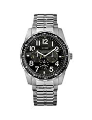 Guess Fashion W13538G1 Analogue Watch - For Men