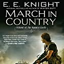 March in Country: The Vampire Earth, Book 9 (       UNABRIDGED) by E. E. Knight Narrated by Christian Rummel, E. E. Knight