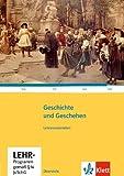 Software - Geschichte und Geschehen - Oberstufe. Lehrermaterial auf CD-ROM
