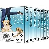 Must Love Pets: A Romance Box Set