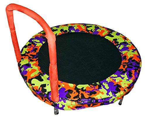 JumpKing-Bouncer-Trampoline