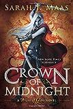 Sarah J. Maas Crown of Midnight (Throne of Glass)