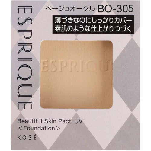 KOSE エスプリーク ビューティフルスキン パクト UV BOー305