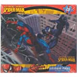 Marvel Marvel Spiderman Lenticular Puzzle 28 Pieces
