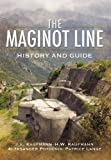 img - for MAGINOT LINE, THE: History and Guide book / textbook / text book