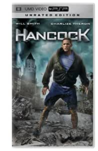 amazoncom hancock unrated edition umd umd for psp