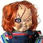 Bride of Chucky Collector's Memorabilia: 26 Child's Play Chucky Doll & Stand