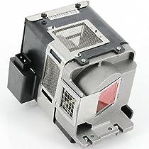 GLAMPS VLT-HC3800LP Original Lamp with Housing for Mitsubishi Hc3200 Hc3800 Hc3900 Hc4000 Projectors