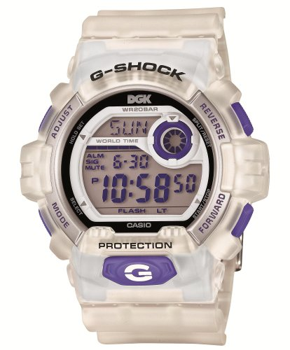 [Casio] CASIO watch G-SHOCK G-Shock 30th Anniversary Collaborati...