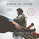 American Sniper: The Autobiography of the Most Lethal Sniper in U.S. Military History | Chris Kyle,Scott McEwan,Jim DeFelice