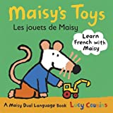 Maisy&#039;s Toys: Les Jouets De Maisy