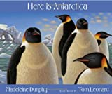 Here is Antarctica: 0 (Web of Life)
