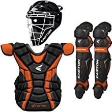 Easton Stealth Force Custom Adult Baseball Catcher39s Gear Package