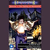 Deathstalker War Collection: Episodes 1-5 | [Simon R. Green]