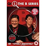 QI - The B Series - 2-DVD Set ( QI XL ) ( Quite Interesting ) [ NON-USA FORMAT, PAL, Reg.2 Import - United Kingdom ]