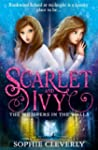 The Whispers in the Walls (Scarlet an...