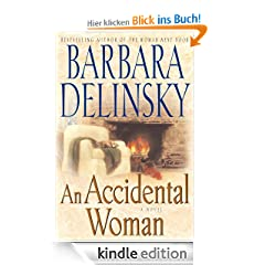 An Accidental Woman: A Novel (Blake Sisters)