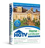 HGTV Home and Landscape Platinum Suite 3.0