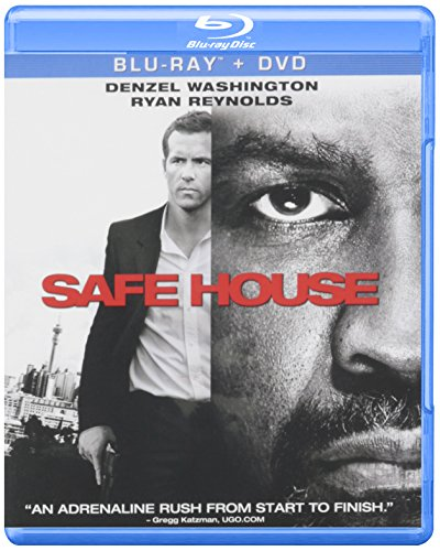 Safe House [Blu-ray] (Safe House compare prices)