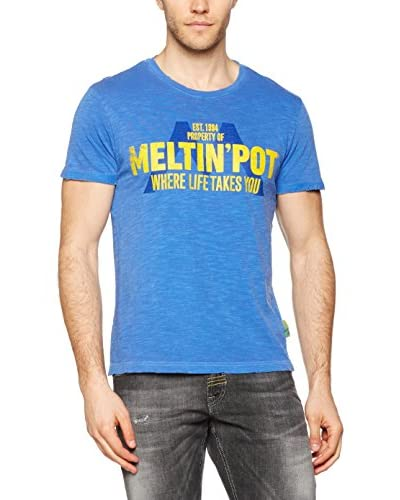 Meltin Pot Camiseta Manga Corta Arcoj